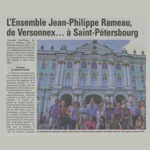 St. Petersbourg